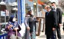 Trabzon Valisi Ustaoğlu vatandaşları Kovid-19 tedbirlerine uymaları konusunda uyardı