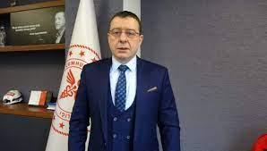 Trabzon Sağlık Müdürü Usta'dan aşı randevusu uyarısı