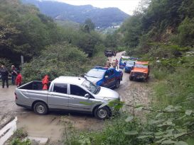 Trabzon'da kayıp olarak aranan kişi ölü bulundu