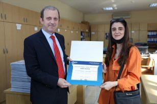 KTÜ, mezunlarına diplomalarını kargoyla gönderecek