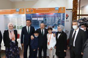 Özdemir Bayraktar'ın adı memleketi Trabzon'daki bilim merkezinde yaşatılacak